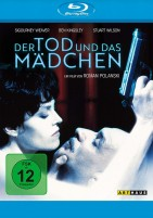 Der Tod und das Mädchen (Blu-ray)