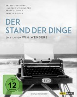 Der Stand der Dinge - Special Edition / Digital Remastered (Blu-ray)