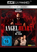 Angel Heart - 4K Ultra HD Blu-ray + Blu-ray (4K Ultra HD)