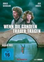 Wenn die Gondeln Trauer tragen (DVD)