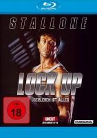 Lock Up - Überleben ist alles - Digital Remastered (Blu-ray)