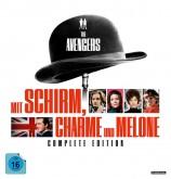 Mit Schirm, Charme und Melone - Complete Edition (DVD)