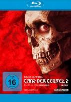 Tanz der Teufel 2 (Blu-ray)