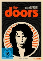 The Doors - Digital Remastered (DVD)