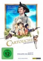 Cartouche - Der Bandit - Digital Remastered (DVD)