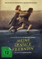 Meine geniale Freundin - Staffel 01 / Collector's Edition (DVD)