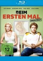 Beim ersten Mal - Ungekürzt (Blu-ray)