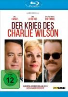 Der Krieg des Charlie Wilson (Blu-ray)