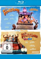 Die Flintstones - Die Familie Feuerstein & Die Flintstones in Viva Rock Vegas (Blu-ray)