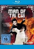 Man of Tai Chi (Blu-ray)