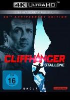 Cliffhanger - Nur die Starken überleben - 25th Anniversary Edition / 4K Ultra HD Blu-ray +  Blu-ray (4K Ultra HD)