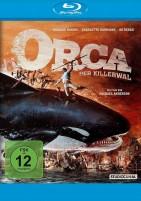 Orca der Killerwal (Blu-ray)