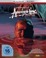 Apocalypse Now - 4K Ultra HD Blu-ray + Blu-ray / Collector's Edition (4K Ultra HD)