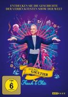 Jean Paul Gaultier: Freak & Chic (DVD)