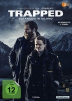 Trapped - Gefangen in Island - Staffel 02 (DVD)