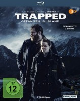 Trapped - Gefangen in Island - Staffel 02 (Blu-ray)