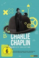 Charlie Chaplin - Complete Collection (DVD)