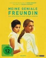 Meine geniale Freundin - Die Geschichte eines neuen Namens - Staffel 02 (Blu-ray)