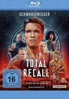 Total Recall - Uncut (Blu-ray)