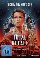 Total Recall - Uncut / Digital Remastered (DVD)
