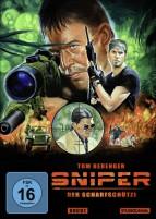 Sniper - Der Scharfschütze - Digital Remastered (DVD)