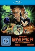 Sniper - Der Scharfschütze (Blu-ray)