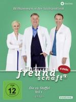 In aller Freundschaft - Staffel 22.1 (DVD)