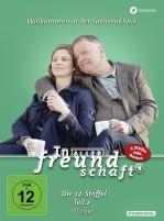 In aller Freundschaft - Staffel 22.2 (DVD)