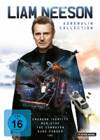 Liam Neeson - Adrenalin Collection (DVD)