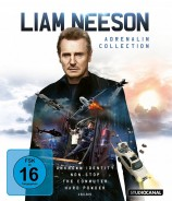 Liam Neeson - Adrenalin Collection (Blu-ray)