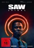 Saw: Spiral (DVD)