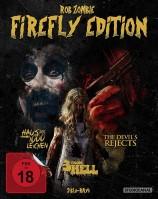Rob Zombie Firefly Edition (Blu-ray)