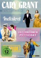 Cary Grant - Gentleman Collection (DVD)