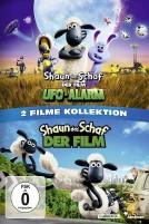 Shaun das Schaf - Der Film: 1 & 2 (DVD)