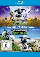 Shaun das Schaf - Der Film: 1 & 2 (Blu-ray)