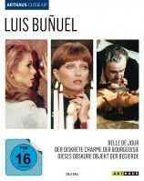 Luis Buñuel - Arthaus Close-Up (Blu-ray)