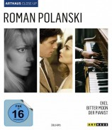 Roman Polanski - Arthaus Close-Up (Blu-ray)