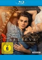 I Still Believe (Blu-ray)