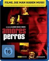 Amores Perros (Blu-ray)