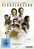 ZeroZeroZero - Die komplette Serie (DVD)