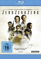 ZeroZeroZero - Die komplette Serie (Blu-ray)