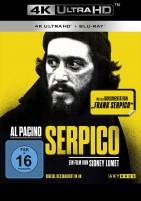 Serpico - 4K Ultra HD Blu-ray + Blu-ray (4K Ultra HD)