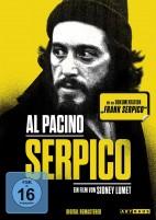 Serpico - Digital Remastered (DVD)