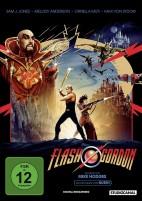 Flash Gordon - Digital Remastered (DVD)