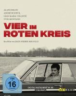 Vier im roten Kreis (Blu-ray)
