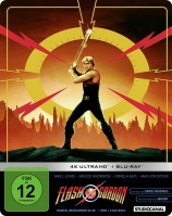Flash Gordon - 4K Ultra HD Blu-ray + Blu-ray / Limited Steelbook (4K Ultra HD)
