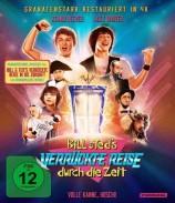 Bill & Ted's verrückte Reise durch die Zeit & in die Zukunft - Limited Collector's Edition (Blu-ray)