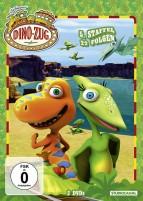 Dino-Zug - Staffel 05 (DVD)