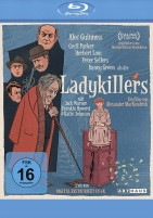 Ladykillers (Blu-ray)
