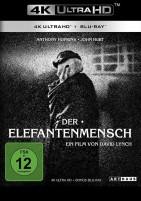 Der Elefantenmensch - 4K Ultra HD Blu-ray + Blu-ray (4K Ultra HD)